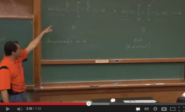 An Online Chemistry Class (Image: Youtube)
